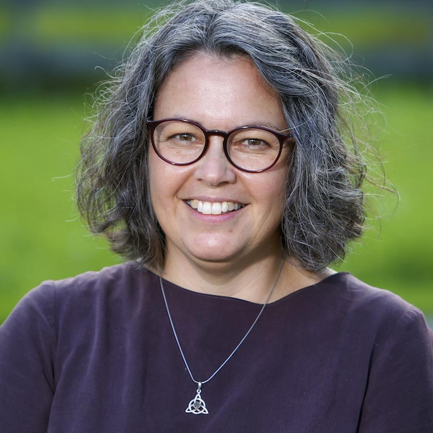 Patricia Walser